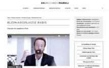 Blépharoplastie Paris