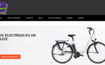 Achat vélo E bike