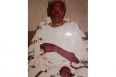 KaranSall Grand-père voyant medium