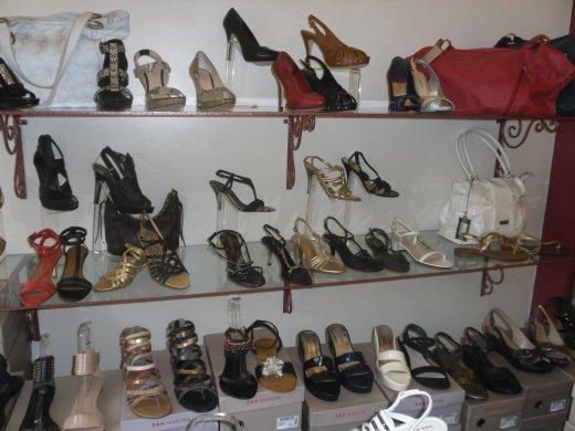 Chaussures femmes SAN MARINA Dakar
