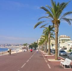 Hôtel pas cher à Nice