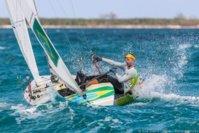 Sport sailing: 25 stellar teams in Nassau Bahamas