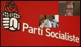 Djité lance le PS Pikine Sénégal sur Facebook Twiter et les autres