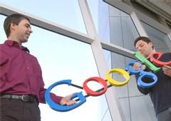 Google pour partager