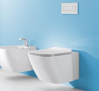 Plombier Paris vous propose un WC suspendu |01 45 27 07 33|