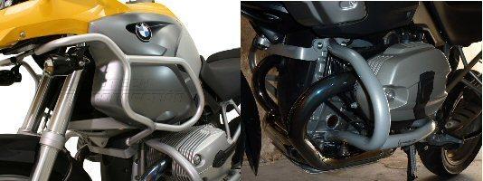 Pare carter moto: super moto Freddy FSA