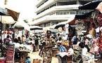 Togo: société nigériane dans la recherche d'hydrocarbure