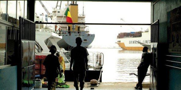 SENEGAL-ECONOMIE