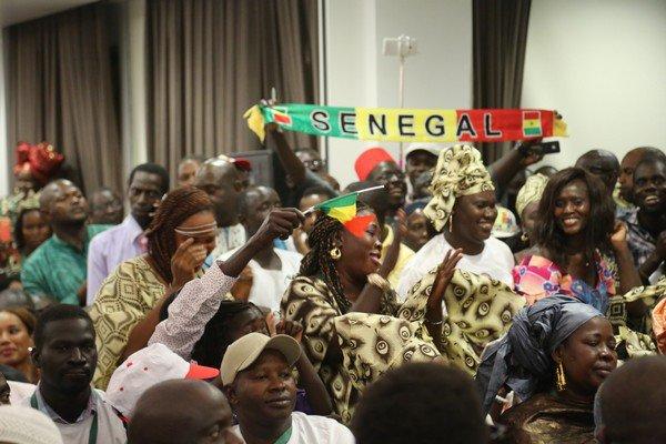 SENEGAL-SOCIETE-MIGRATION