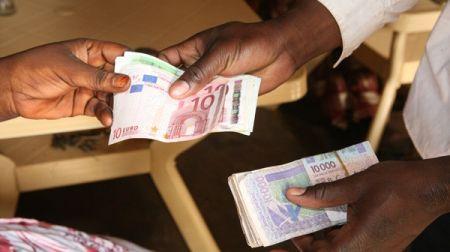 Afrique-diaspora: classement des pays qui ont reçu plus de fonds