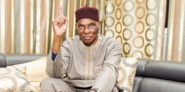 Wade tête de liste : Khadim Guèye applaudi