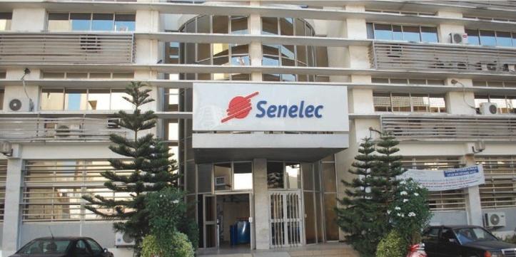 SENEGAL-ENERGIE-SENELEC