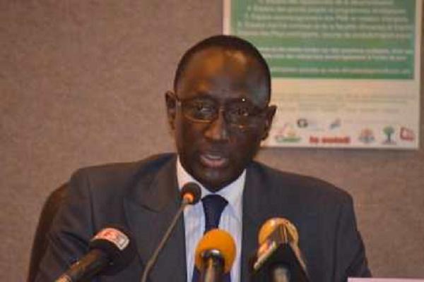 SENEGAL-ENERGIE