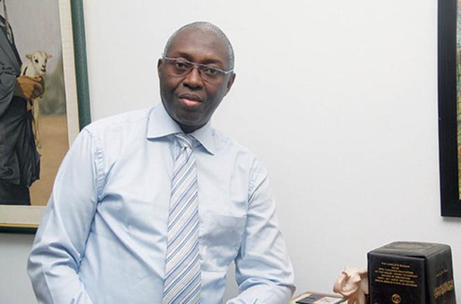 SÉNÉGAL-MAMADOU LAMINE DIALLO-«MACKY SALL N'A PAS DE BOUSSOLE»