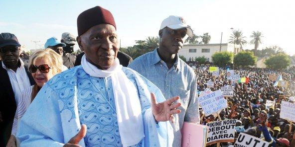 La réponse de Sidiki Kaba à Hélène Tine sur l'affaire Khalifa Sall