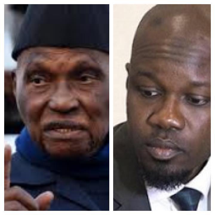 Rencontre Wade - Sonko : Vers une alliance offensive contre le régime Sall