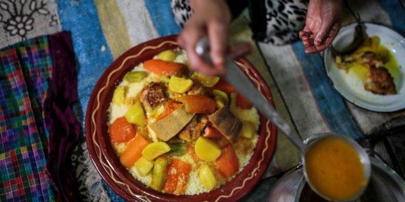 Maghreb : le couscous bientôt au patrimoine de l'humanité ?