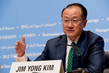 La Banque mondiale renforce sa capacité de financement à travers l'adoption d'un plan d'augmentation de son capital