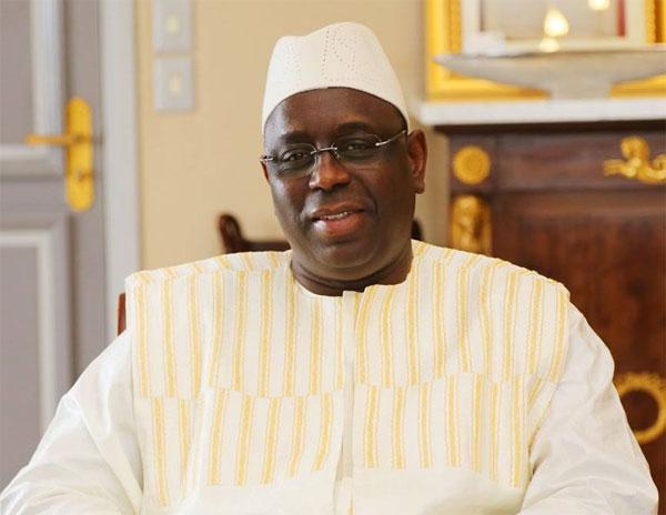 Sénégal-MACKY SALL : « Je n'utiliserai jamais le Pouvoir que Dieu et les Sénégalais m'ont donné pour écraser un adversaire politique. Mais je ferai face, je n'ai pas peur de l'adversité! »