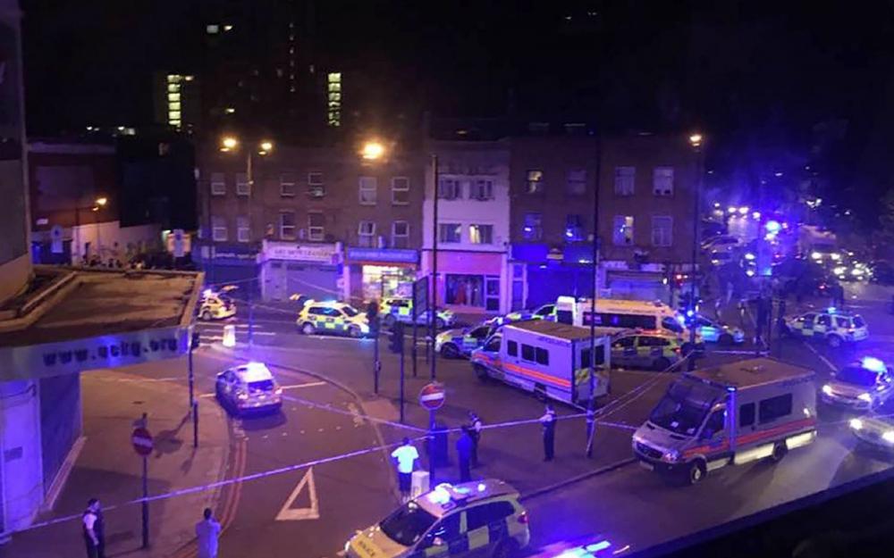 Attentat à Londres contre des fidèles musulmans: ce que l'on sait