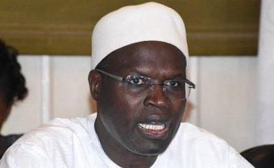 Affaire Mairie de Dakar: Khalifa Sall Sera-t'il jugé en Octobre?