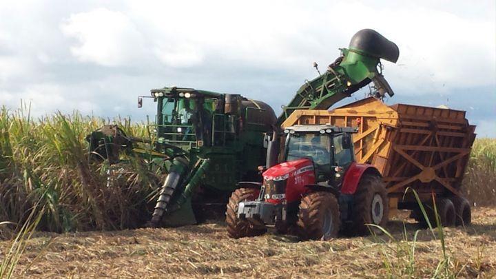 Mécanisation de l'agriculture:Le Sénégal a réceptionné hier un lot de matériel estimé à 32 milliards de francs Cfa.