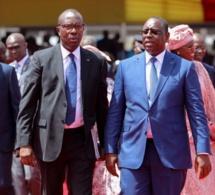 SENEGAL-POLITIQUE- Souleymane Ndéné Ndiaye : « Je n'ai pas dit que je rejoins la mouvance présidentielle… Wade a travaillé avec Abdou Diouf sans avoir milité dans le même parti »
