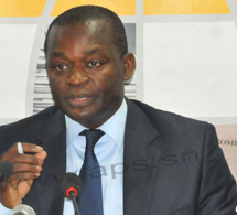 """SENEGAL-ECONOMIE 1,2 milliard de francs CFA pour la création d'""""entreprises innovantes"""" (ministre)"""