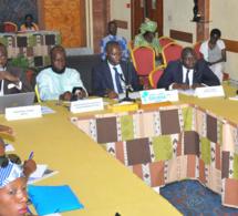 SENEGAL-NUMERIQUE-SECURITE VERS LA MISE EN PLACE D'UNE STRATÉGIE NATIONALE DE CYBERSÉCURITÉ (OFFICIEL)