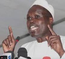 Sénégal-Politique-Liberté provisoire, Khalifa Sall édifié le 2 mai prochain