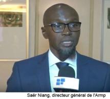 SENEGAL-ECONOMIE-ARMP
