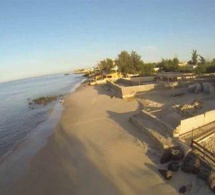 SENEGAL-ECONOMIE -PECHE -Le Sénégal prévoit de construire deux nouveaux ports à Ndayane et Bargny-Sindou