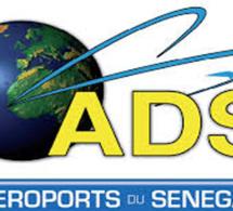 SENEGAL -AFRIQUE-AVIATION DES COURS AIR TRANSPORT SYSTEM (ATS)