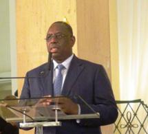 """AFRIQUE-EUROPE-MIGRATIONS MACKY SALL : """"LA MIGRATION DOIT ÊTRE GÉRÉE EN TOUTE RESPONSABILITÉ"""""""