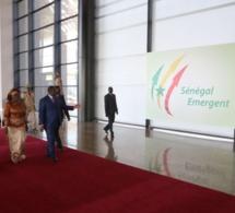 SENEGAL-SUISSE-DEVELOPPEMENT LE PRÉSIDENT SALL PRÉSENTE LE PSE AU AFRICA CEO FORUM 2017