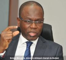 SENEGAL-DEVELOPPEMENT-FINANCEMENT PSE : PLUS 5 MILLE MILLIARDS DE FCFA MOBILISÉS DEPUIS FÉVRIER 2014 (MINISTRE)