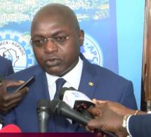 SENEGAL-GAMBIE-PECHE OUMAR GUÈYE DÉCIDÉ À TRAVAILLER EN ÉTROITE COLLABORATION AVEC SON HOMOLOGUE GAMBIEN
