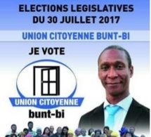 """SENEGAL-ELECTIONS LÉGISLATIVES : L'UNION CITOYENNE """"BUNT-BI"""" PREND ''L'ENGAGEMENT'' DE ''LÉGIFÉRER POUR L'INTÉRÊT SUPÉRIEUR DES SÉNÉGALAIS''"""