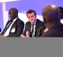 SENEGAL-MALI-FRANCE-SECURITE LE SÉNÉGAL BIENTÔT PREMIER CONTRIBUTEUR DE TROUPES DE LA MINUSMA (MACRON)