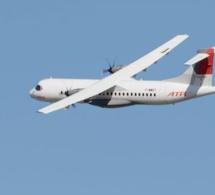 La nouvelle compagnie Air Sénégal achète ses deux premiers avions au Bourget