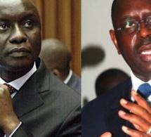 Sénégal-Bataille de Thiès pour les Législatives : Macky veut faire mordre la poussière à Idy