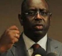 Sénégal Elections Législatives Violences électorales : Macky va sévir