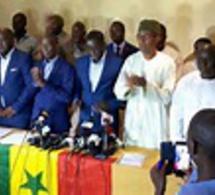 Elections locales et présidentielle de 2019: Manko Wattu Senegaal réorganise sa stratégie de lutte
