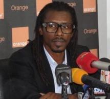 Football: Faut-il virer Aliou Cissé?