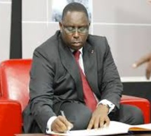 SENEGAL-ONU-SOMMET: Macky Sall va intervenir dans le débat général de l'ag de l'onu, mercredi