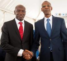 Passation de service au ministère de l'intèrieur : Aly Ngouille Ndiaye « prêche » le dialogue politique