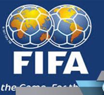 Sénégal Football: Coupe du Monde 2018 : afrique du sud-sénégal, le 10 novembre (FIFA)