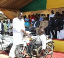Sénégal Social: Un projet de 190 millions lancé à thiès pour l'autonomisation des personnes vivant avec un handicap