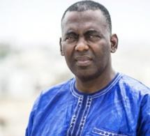 Dossier Sénégal-Mauritanie lu dans Jeune Afrique : l'opposant Biram Dah Abeid au cœur d'un bras de fer diplomatique