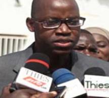 Rewmi – Demission Thierno Bocoum : « cela nous fait mal,tout faire pour qu'il revienne» Yankhoba Diattara